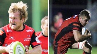 Stratford & Quinn sign for Clifton