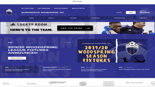 Our Club Website is Upgraded