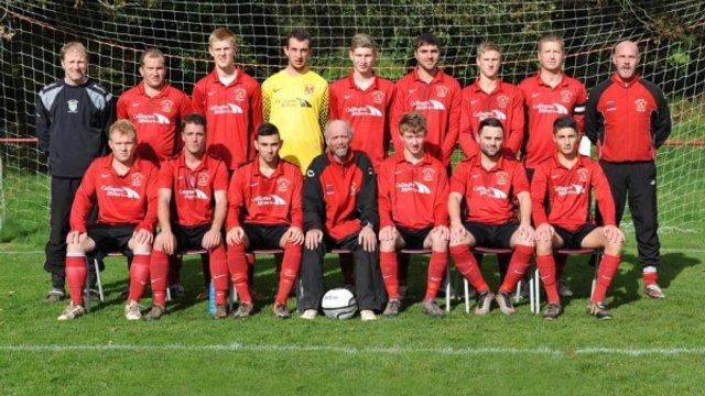 Men's 2nd Team