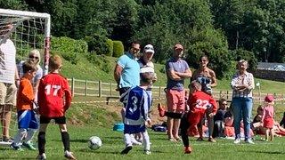 Swiss Valley football festival 22nd June 20129