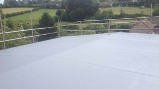 A big thank you to Si White of Clevedon Felt Roofing Ltd