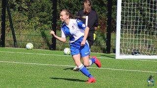 Congratulations to Rosie Hall (Clevedon Utd Girls 2013 – 2019)