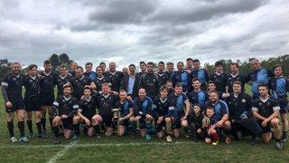 27th of April - Banham Cup - Holt RFC vs. Fakenham