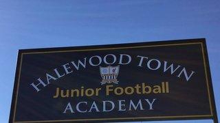 Academy Ground