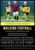 CultureFest Walking Football Tournament