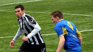 Heston Rovers 3 - 2 Creetown