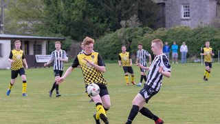 Heston edge out Vale in last League match of the season