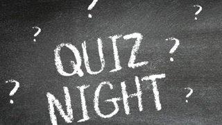 Phoenix quiz night - fundraising event for Nijmegen tour 2019