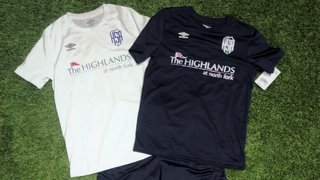 Uniforms to be handed out on Friday