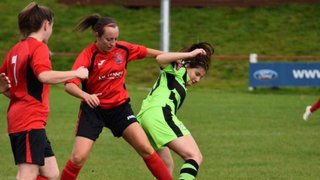 JONES AT THE DOUBLE AS CTLFC SEE OFF FOREST GREEN ROVERS