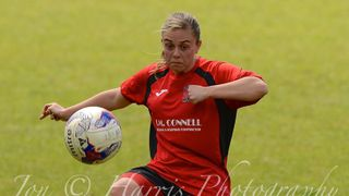 MARMENT DOUBLE HELPS TOWN SECURE ANOTHER POINT