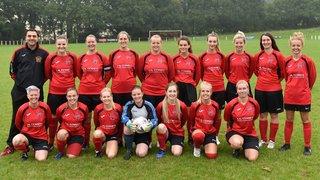 Callington Town Football Club to Start-Up New Ladies' Second Team