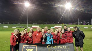 CTLFC CROWNED COUNTY CUP CHAMPIONS FOR THIRD YEAR RUNNING