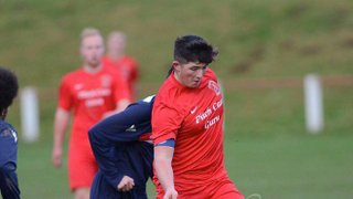Captain Fantastic - Promoted to First Team