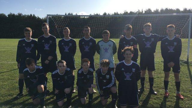 U16s - Team 5