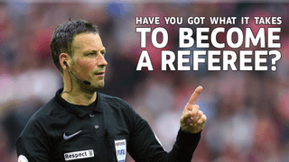 Would you like to be a referee