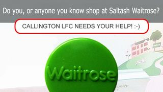 Callington FC Bits & Bobs