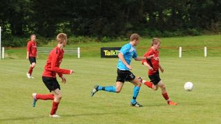 Callington v Launceston (pre-season friendly)