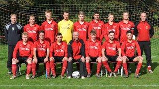 2012/2013 Team Photos