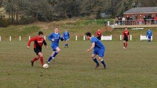 Callington 1st Team (2) v Penryn (2)