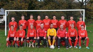 Callington FC Third Team