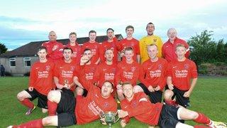 Bodmin Trophies Cup Final