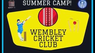 6 - 16 yr Old Summer Camp at Wembley CC