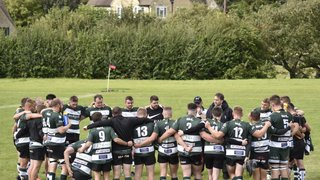 Chosen Hill (Pre Season Mix) Vs Cirencester RFC (Away) 31/08/19