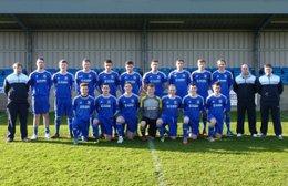 Sponsorship Opportunities with Winterton Rangers FC