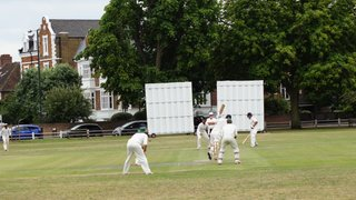 MDL side in Sunday action on the Green