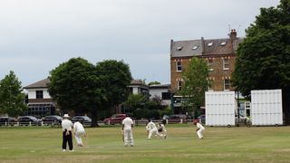 Grinstead and Agarwal to the fore; Third XI match report