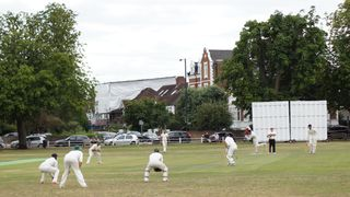 1st XI vs Shepherds Bush Home 6th July 2019