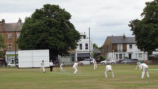 World Cup Final and Family Fun day at Twickenham CC