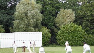 1st XI vs Harrow St Marys Away 20th July 2019