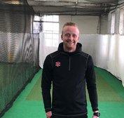 Wetherby Cricket Club's New Coach