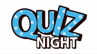 Crankers Quiz Night