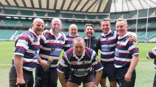 Vets Rugby at Kelham Road Sat 8th Oct 1pm start