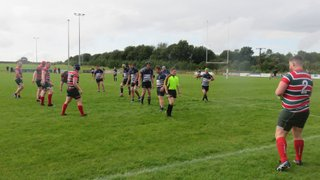 Lincoln  v Newark  31st Aug 2019 NLD Cup