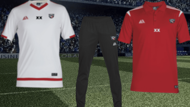 New Rhino's Training Wear now available