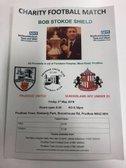 Bob Stokoe Shield Charity Football Match