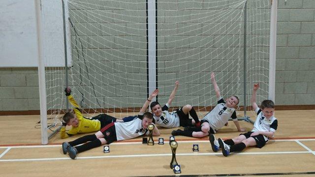 Magpies U10 Futsal