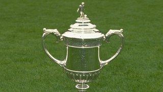 Stephen Shield Cup Final