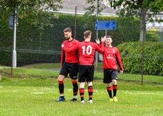 Rattrays 11 - 0 MS United
