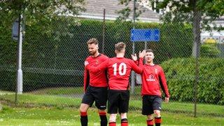 Rattrays 11 - MS United
