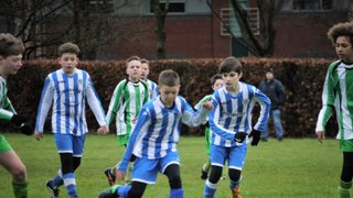 warmley rangers 4 v Deerswood abbotonians 2