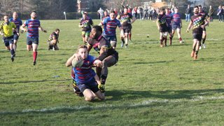 23-2-19 Dorset dockers 21 Chesham 54 Southern Counties Cup final