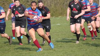 Team Selection for Saturday 6th April 2019