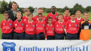 Sponorship this season 2012-13