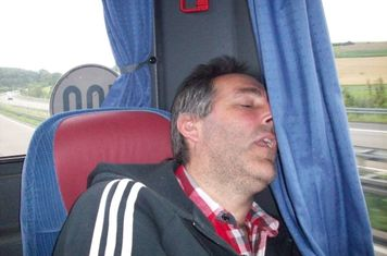 Brian dreaming of ............................