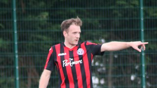 Saints share the spoils with a young Guisborough Reserves side